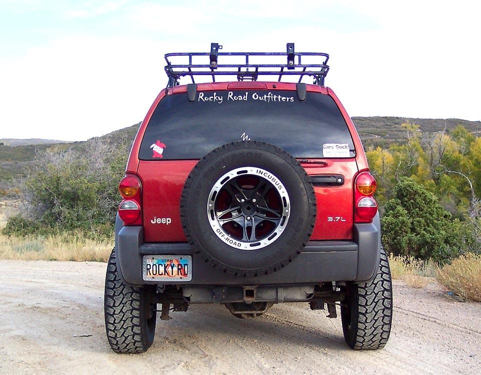 Jeep Liberty 3.7 i V6 12V (213 Hp) 4WD