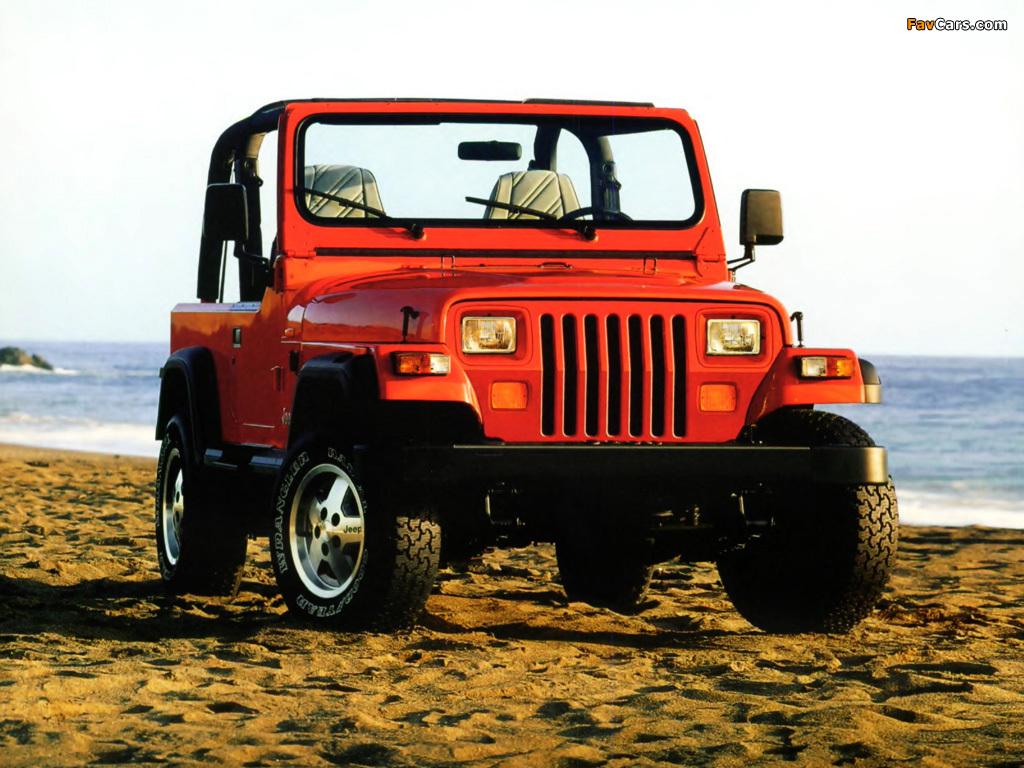 jeep wrangler i 4 0 i 184 hp. Black Bedroom Furniture Sets. Home Design Ideas