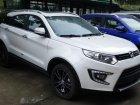 Jiangling Yusheng S330