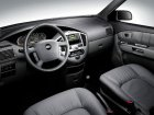 Kia  Carens II  1.8i 16V (109 Hp) Automatic