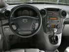 Kia  Carens III  2.0i 16V (144 Hp)
