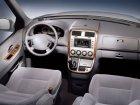 Kia  Carnival II  2.9 CRDI (144 Hp) Automatic