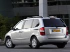 Kia  Carnival (UP)  2.9 CRDi (144 Hp)