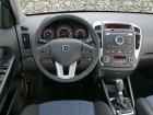 Kia  Cee'd  1.6D 16V (115 Hp) automatic