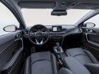 Kia  Ceed III Sportswagon  1.4 T-GDI (140 Hp) DCT
