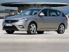 Kia  Cee'd SW  1.6D 16V (126 Hp ) 4AT