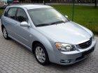 Kia Cerato I Hatchback