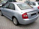 Kia Cerato I Sedan