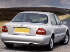 Kia  Clarus (GC)  1.8i 16V (116 Hp) Automatic