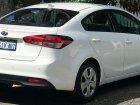 Kia  Forte II (facelift 2017)  2.0 (147 Hp)