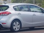 Kia Forte Technical specifications and fuel economy