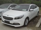 Kia  K4  2.0i (155 Hp) Automatic