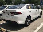 Kia  K4 (facelift 2018)  1.8i (143 Hp) Automatic