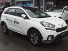Kia  KX3  2.0 (160 Hp) 4WD Automatic