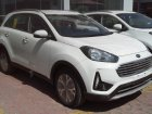 Kia KX3 Technical specifications and fuel economy