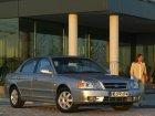 Kia  Magentis I  2.5 V6 (169 Hp) Automatic