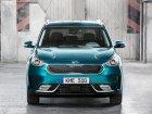 Kia  Niro  39,2 kWh (136 Hp) Electric