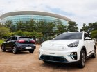 Kia Niro Technical specifications and fuel economy