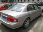 Kia  Optima I (facelift 2003)  1.8 (134 Hp) Automatic