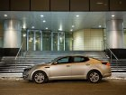 Kia  Optima III  2.0 CVVT 16V (165 Hp) Automatic