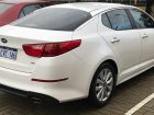 Kia Optima III (facelift 2013)