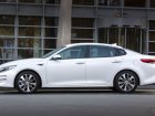 Kia  Optima IV  2.0 GDI (202 Hp) Plug-in Hybrid Automatic