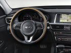 Kia  Optima IV  2.0 CVVL (163 Hp) Automatic