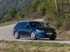 Kia Optima IV Sportswagon
