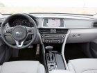 Kia  Optima IV Sportswagon  2.0 CVVL (163 Hp)