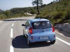 Kia  Picanto II 5D  1.0 16V (69 Hp)