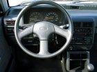 Kia  Pride (DA)  1.3i (73 Hp) Automatic