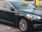 Kia Quoris I (facelift 2015)
