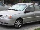 Kia Rio I Sedan (DC, facelift 2002)