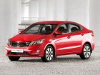 Kia Rio Technical specifications and fuel economy
