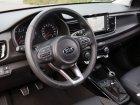 Kia  Rio IV Hatchback (YB)  1.4 MPI (100 Hp)