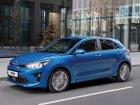 Kia Rio IV Hatchback (YB, facelift 2020) 1.2i (84 Hp)