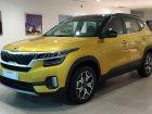 Kia Seltos Technical specifications and fuel economy