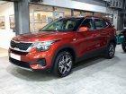 Kia  Seltos  1.6 GDI (175 Hp) AWD DCT