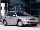 Kia  Sephia (FA)  1.6i (80 Hp) Automatic