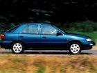 Kia  Sephia Hatchback (FA)  1.6 i (80 Hp)