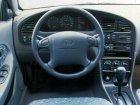 Kia Sephia Hatchback (FA)