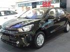 Kia  Soluto  1.4 Kappa (95 Hp) Automatic