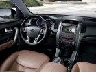 Kia  Sorento II  2.2 CRDi 4WD (197 Hp) MT