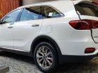 Kia  Sorento III (facelift 2018)  2.2 CRDi (200 Hp) Automatic