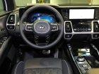 Kia  Sorento IV  2.2 CRDi (201 Hp) AWD DCT