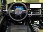 Kia  Sorento IV  1.6 Smartstream T-GDi (230 Hp) Hybrid AWD Automatic 7 Seat