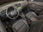 Kia  Soul II  1.6 GDI (132 Hp) Automatic