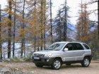 Kia  Sportage II  2.0 CRDi (140 Hp)