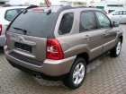 Kia Sportage II (facelift, 2008)