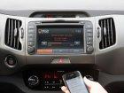 Kia  Sportage III (facelift, 2014)  2.0 GDI (166 Hp) Automatic